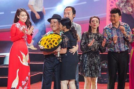 Nha Phuong bat ngo xuat hien hat cung Truong Giang - Anh 8