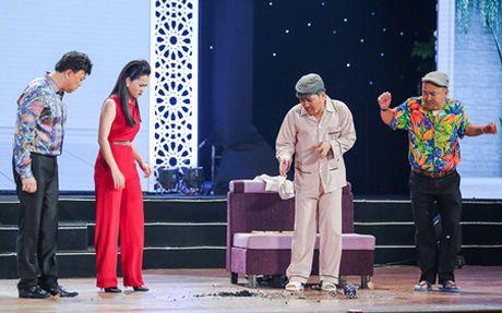 Nha Phuong bat ngo xuat hien hat cung Truong Giang - Anh 5