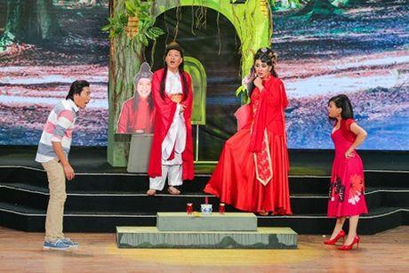 Nha Phuong bat ngo xuat hien hat cung Truong Giang - Anh 6