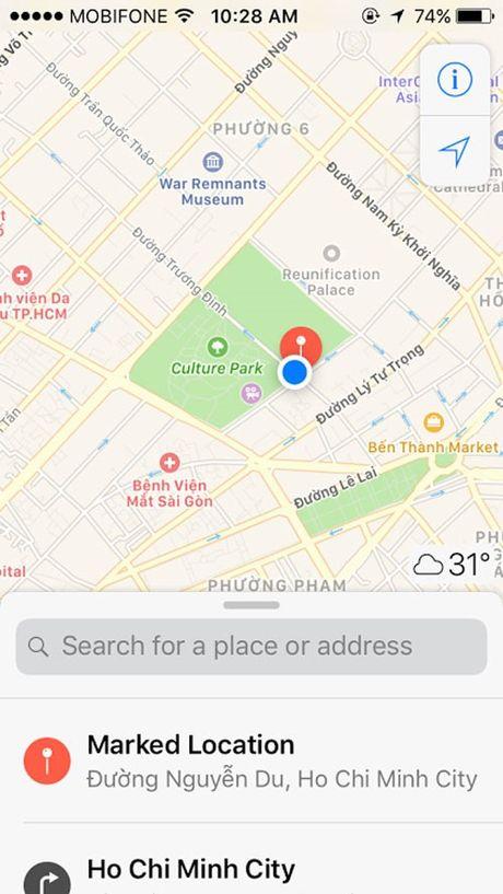 Apple iOS 10 - ban nang cap tu iOS 9 - Anh 19