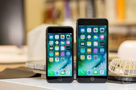 Apple iOS 10 - ban nang cap tu iOS 9 - Anh 1