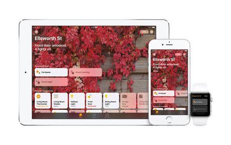 Apple iOS 10 - ban nang cap tu iOS 9 - Anh 21