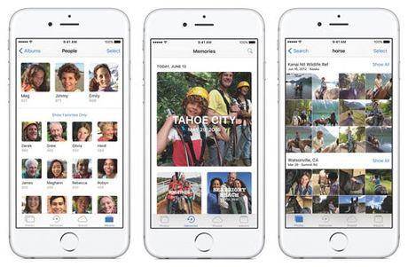 Apple iOS 10 - ban nang cap tu iOS 9 - Anh 26