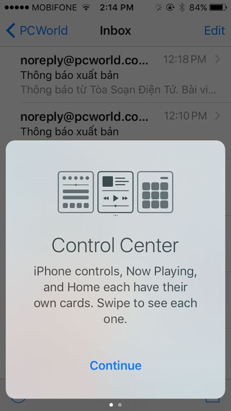 Apple iOS 10 - ban nang cap tu iOS 9 - Anh 4