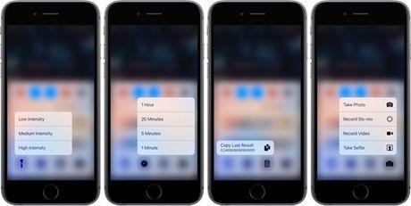 Apple iOS 10 - ban nang cap tu iOS 9 - Anh 6
