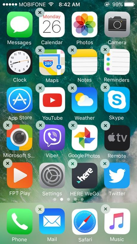Apple iOS 10 - ban nang cap tu iOS 9 - Anh 8
