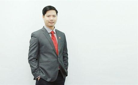 PAN co Tong Giam doc moi - Anh 1
