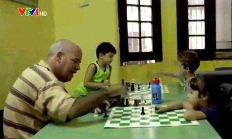 Cuba - Dat nuoc cua nhieu kien tuong co vua the gioi - Anh 1