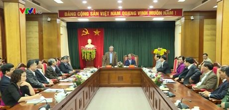 Tuyen Quang phan dau thanh tinh phat trien kha vao nam 2020 - Anh 1