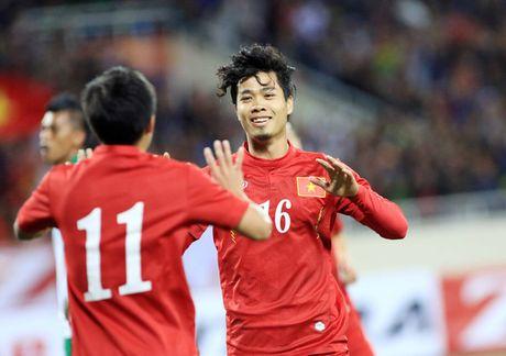 Lich AFF Cup 2016: Viet Nam gap Myanmar tran mo man - Anh 1
