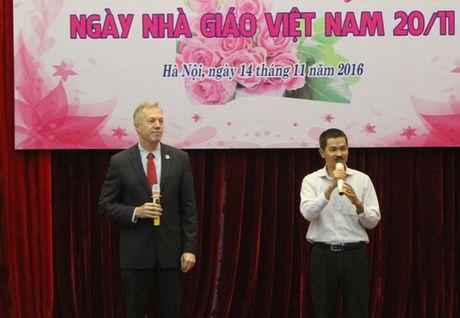 """Dai su My dan cau """"khong thay do may lam nen"""" - Anh 2"""