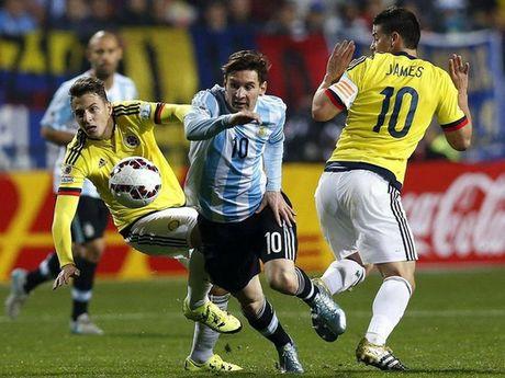 Argentina the tu chien o San Juan - Anh 1