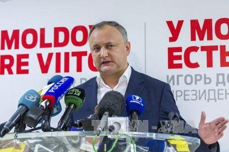 Nga san sang dap lai mong muon hop tac cua Bulgaria va Moldova - Anh 1