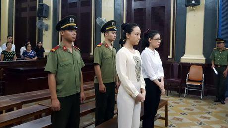 Vu hoa hau Phuong Nga: Cao Toan My to cao nguoi phat tan tai lieu - Anh 1