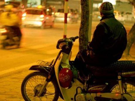 Su that ve nhung chuyen xe bi mat cua nguoi cha ngheo moi sang - Anh 1