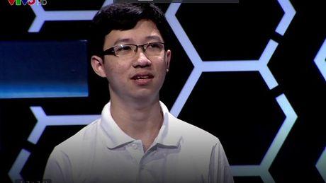 Phan Dang Nhat Minh tiep tuc dat diem ky luc tai Olympia nam thu 17 - Anh 1