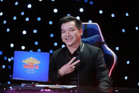 Viet Huong nguong mo truoc nhan sac 'tre mai khong gia' cua Quang Minh - Anh 4