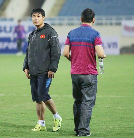 Dung de 'benh V.League' hai minh - Anh 1