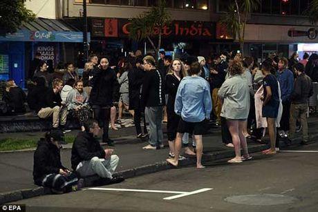 Hinh anh do nat kinh hoang sau tran dong dat manh 7,8 do Richter o New Zealand - Anh 11