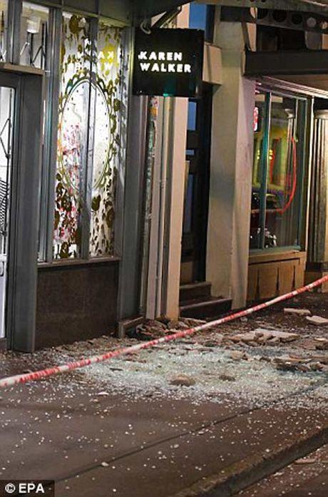 Hinh anh do nat kinh hoang sau tran dong dat manh 7,8 do Richter o New Zealand - Anh 6