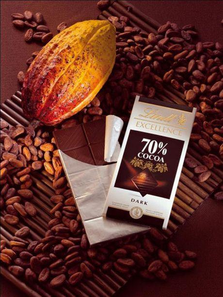 Ban da thuong thuc chocolate noi tieng the gioi? - Anh 2