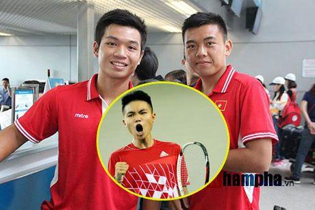 BXH tennis 14/11: Ky tich lich su cho quan vot Viet Nam - Anh 1