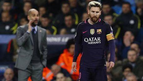 Bat ngo: Thang 7, Messi thong bao khong gia han Barca - Anh 1