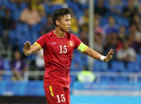 "DT Viet Nam: ""Dac san"" de tranh ngoi vua AFF Cup 2016 - Anh 2"