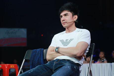 Cam Ly, Dan Truong cang thang tap luyen cho hoc tro sau 'song gio' - Anh 2