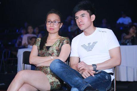 Cam Ly, Dan Truong cang thang tap luyen cho hoc tro sau 'song gio' - Anh 6