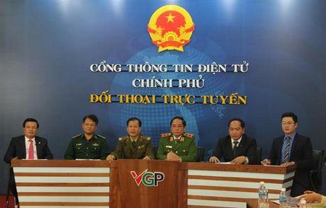 Toa dam 'Chong buon lau-can giai phap manh, quyet liet hon' - Anh 1
