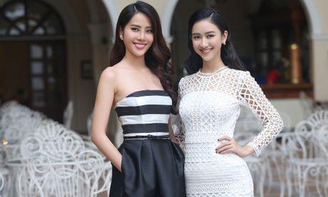 Top 8 Miss Earth Nam Em vai tran quyen ru - Anh 1