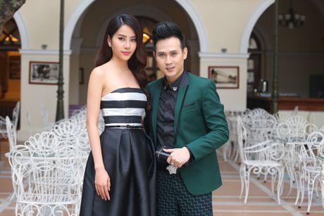 Top 8 Miss Earth Nam Em vai tran quyen ru - Anh 6
