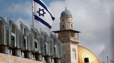 Israel se han che am luong loa cua cac den tho Hoi giao - Anh 1