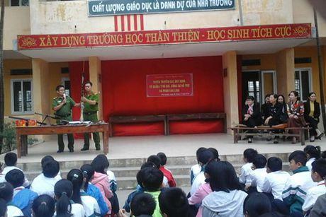 CAH Phu Xuyen: Chu dong, sang tao de phuc vu nguoi dan tot nhat - Anh 1
