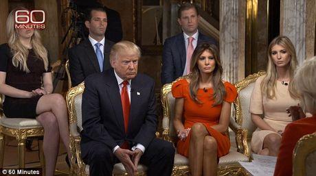 Ong Trump tuyen bo truc xuat ngay 3 trieu nguoi nhap cu trai phep - Anh 2