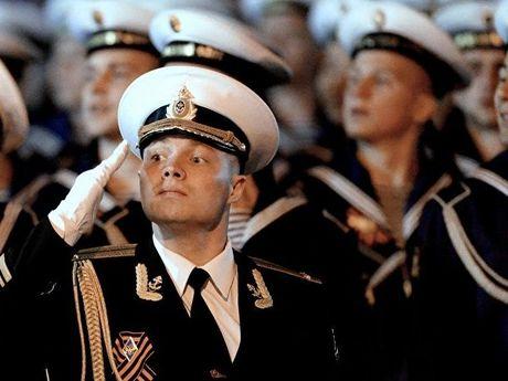 Ong Putin: Quan doi Nga khong de doa bat cu ai - Anh 1