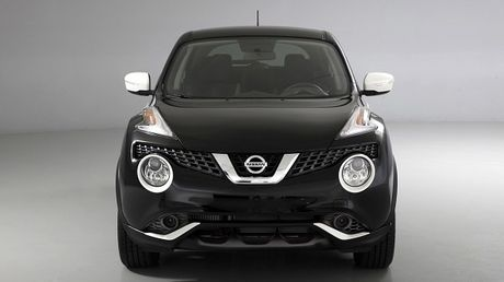 An tuong phien ban Nissan Juke Black Pearl Edition - Anh 4