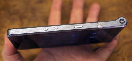 Can canh smartphone chup anh hoai co Kodak Ektra - Anh 5