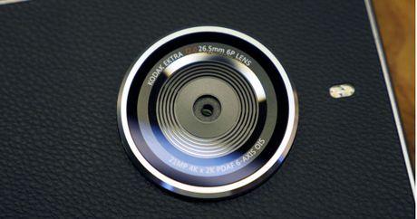 Can canh smartphone chup anh hoai co Kodak Ektra - Anh 7