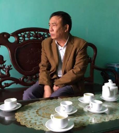 Trieu Son, Thanh Hoa: Hang loat nha xuong xay dung trai phep - Anh 3