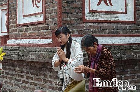 Ngay Ram ghe tham mot trong nhung ngoi chua dep nhat the gioi tai Viet Nam - Anh 4