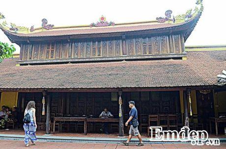 Ngay Ram ghe tham mot trong nhung ngoi chua dep nhat the gioi tai Viet Nam - Anh 6