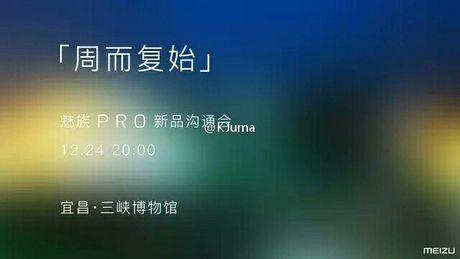 Smartphone khong vien Meizu Pro 7 gia gan 10 trieu? - Anh 3