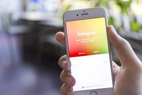 Instagram se cho phat video truc tiep nhu Facebook - Anh 1