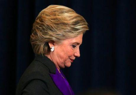 Ba Hillary Clinton lieu co co hoi 'loi nguoc dong'? - Anh 1