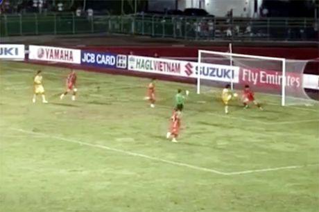 Nhung tinh huong de thung luoi dang quen cua DT Viet Nam tai AFF Cup - Anh 1