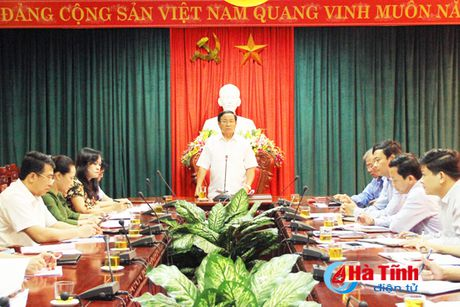 Thong tin, tham muu kip thoi thao go kho khan cho doanh nghiep - Anh 1