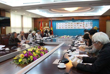 Se phat hanh 04 Bo tem buu chinh trong nam 2017 - Anh 1