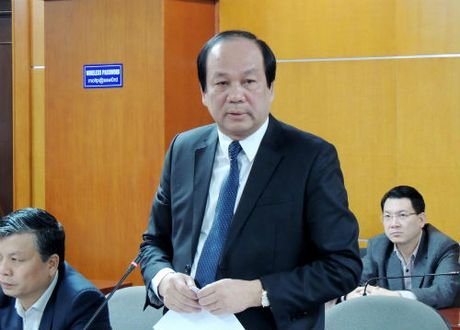 Co phan hoa doanh nghiep: 'Chinh phu khong di ban bia, ban sua' - Anh 1
